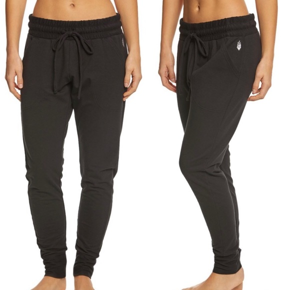 Free People Pants - Free People FP Movement Sunny Skinny Sweatpants L